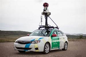 Google Steet View : google street view cars are mapping methane leaks d brief ~ Medecine-chirurgie-esthetiques.com Avis de Voitures