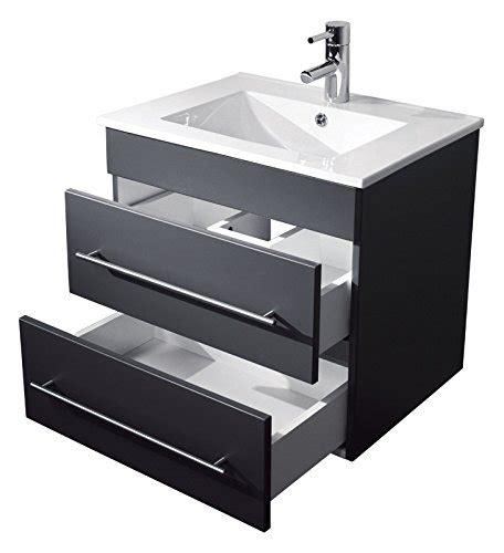 meuble bas salle de bain gifi