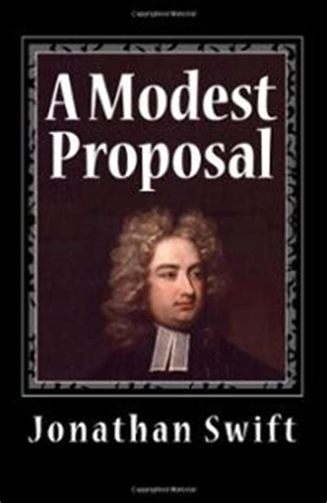 modest proposal  wikidownload
