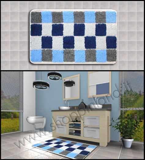 tappeti moderni prezzi bassi tappeti shaggy rinnova il tuo bagno con gli originali