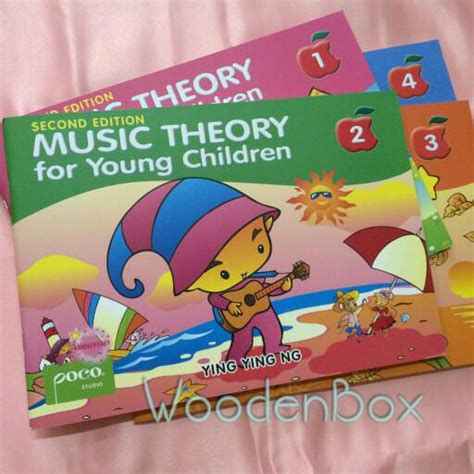 jual theory for children 2 by ying ying ng 426 | 6340564 52838fd5 5a7c 4b19 9efe 027cc226e71a