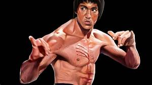 Download Bruce Lee Body Wallpaper Gallery