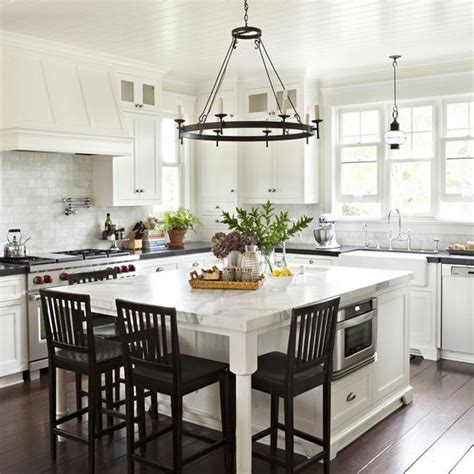 awesome ideas  kitchen islands  seating