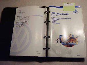 files  volkswagen beetle owners manual
