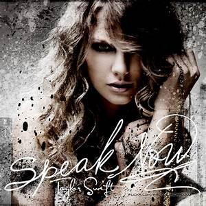 Musik Favorit: Taylor Swift - Speak Now [ Full Album ]