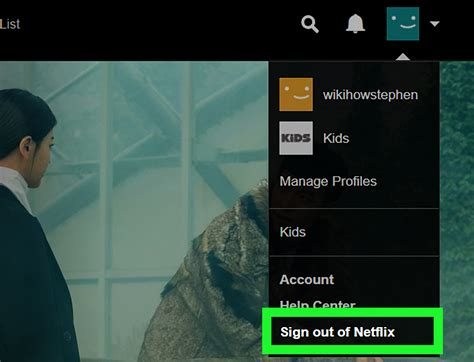 How To Logout Of Netflix On Pc Or Mac