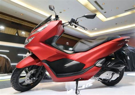 Honda Umumkan Harga Pcx 150 Lokal 2018 Otr Jawa Timur
