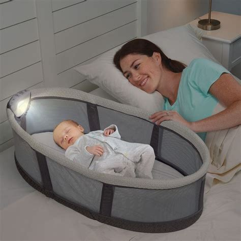 side bed sleeper for babies best 25 baby co sleeper ideas on baby bedside