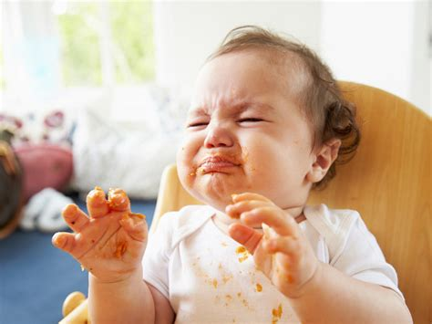 When Can My Baby Eat Spicy Foods Babycenter