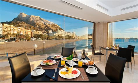 Best Hotels In Alicante 8 Best Hotels Apartments And Houses In Alicante