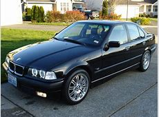 BMW 3series 1992 Review, Amazing Pictures and Images