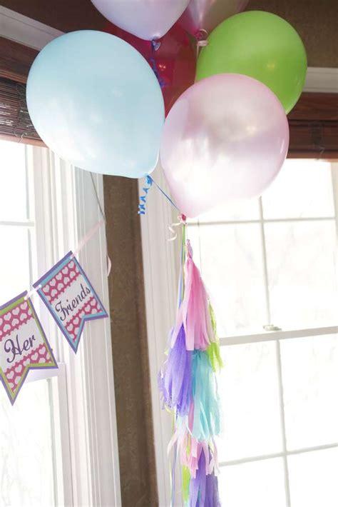 95 Birthday Decorations