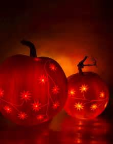 Pumpkin Carving Drill Patterns by Inspired Pumpkin Carving Garden Therapy