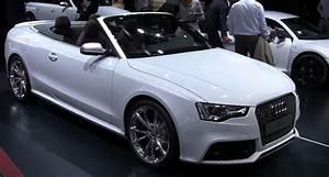 Audi Paris Est Evolution : 2013 audi rs5 cabriolet in paris ~ Gottalentnigeria.com Avis de Voitures