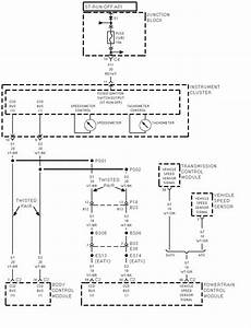 Diagram  06 Dodge Grand Caravan Wiring Diagrams Full