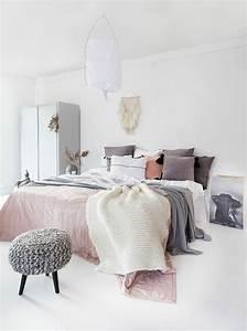 Wohnideen Für Schlafzimmer : wohnideen schlafzimmer skandinavisch inspiration design raum und m bel f r ihre ~ Sanjose-hotels-ca.com Haus und Dekorationen