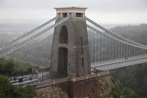 The Clifton Suspension Bridge - Pilot Guides