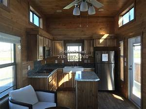 Small houses - Park Models - Cabins Manufactured Mobile
