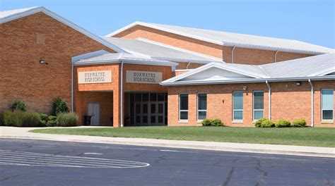high school norwayne local schools