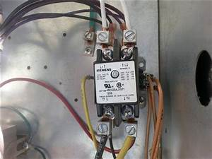 Hvac Relays And Contactors  U2013 Hvac How To