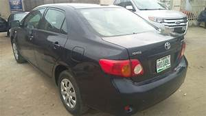 Freshest 2009 Manual Toyota Corolla For Sale - Autos