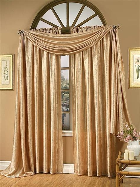 Valances Window Treatments by Beautify Your Home With Valances Window Treatments