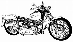 Free Vintage Motorcyle Cliparts, Download Free Clip Art ...