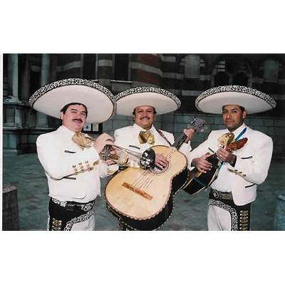 Mexico City school seeks to dignify mariachi music