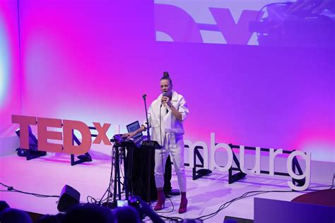 Ted X Rock The Boat by Tedxhamburg Home