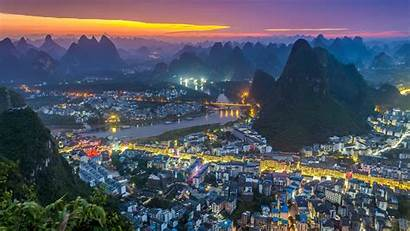 Guilin Guangxi Yangshuo Backiee