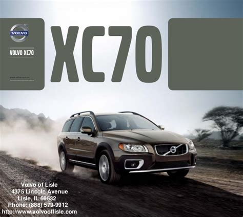 volvo xc brochure chicago volvo dealer