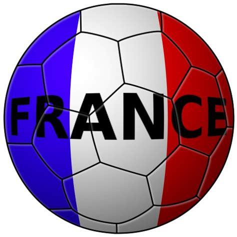 le ballon de foot un ballon de foot aux couleurs d un pays 1point2vue