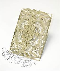 17 best images about die cuts on pinterest cut paper With custom laser cut wedding invitations houston