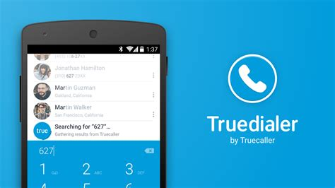 truecaller app gets new design and more features for