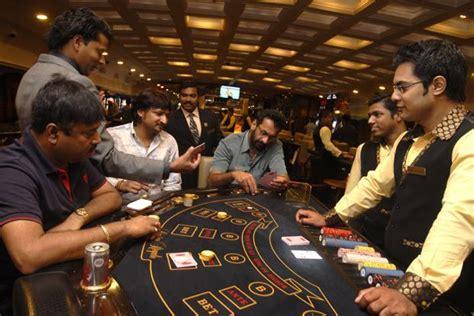 dress code casino macau
