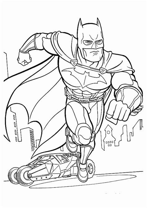 batman coloring pages getcoloringpagescom