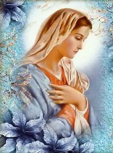 Holy Mother #holymother #faith #beingsoflove #loveandlight ...