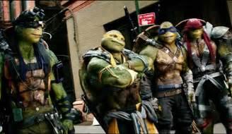 Halloween Wars Season 5 Cast by Teenage Mutant Ninja Turtles 2 Teaser Trailer Released