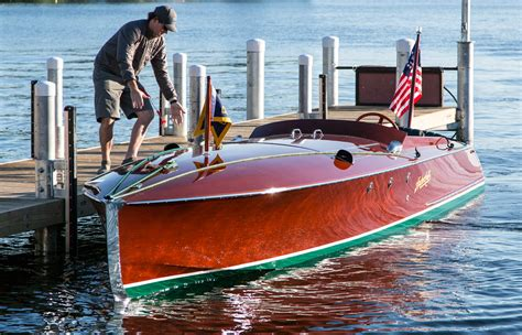 Is Chris Craft Boats Still In Business by The 40th Lake George Rendezvous Through The Eye Of Kent O