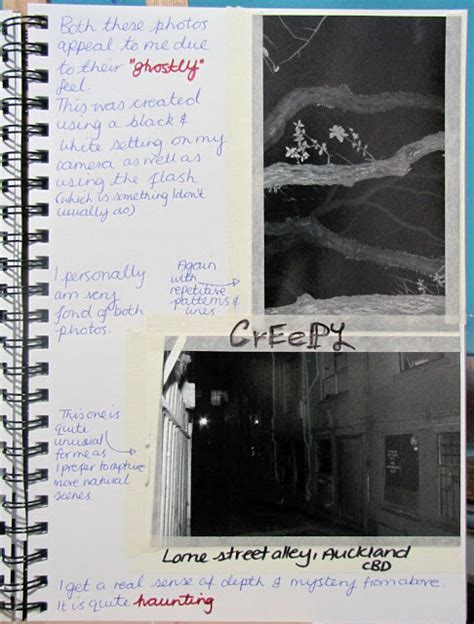 Riz Made This Photography Journal