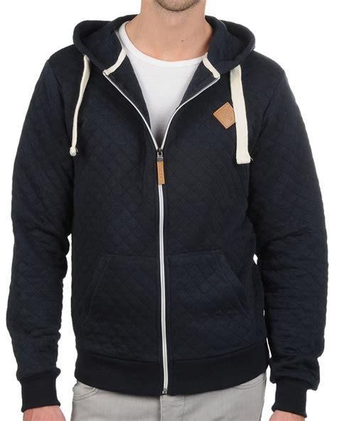 quilted hoodie mens mens designer soul quilted hoodie hooded jumper sweat