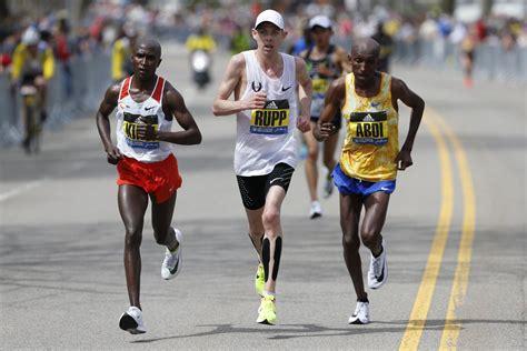 boston marathon   stream     race