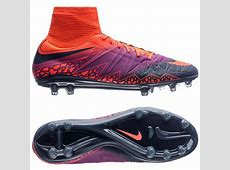 Nike voetbalschoenen Hypervenom Phatal II