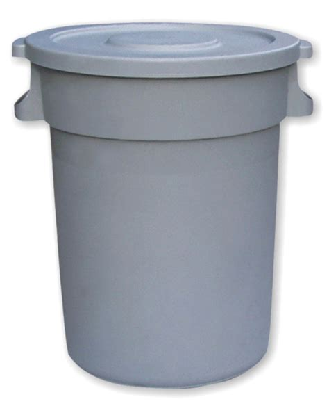 Heavy Duty Container Bin With Lid