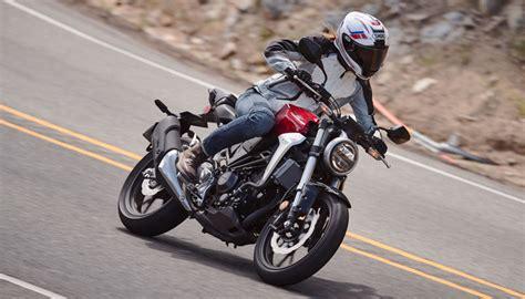 2019 Honda 300r by 2019 Honda Cb300r Look Review