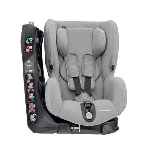 siege auto groupe 0 1 pivotant siège auto axiss nomad grey groupe 1 de bebe confort