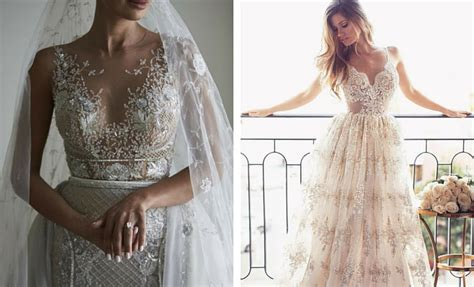 31 Most Beautiful Wedding Dresses Stayglam