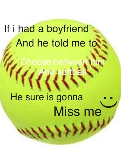 foto de A boy can't be stupid enough to say that Funny softball
