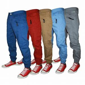 NEW BOYS ZICO JEANS MJT21 DESIGNER TAPERED FIT TURN UP CHINOS ALL WAIST SIZES