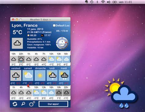 afficher la m騁駮 sur le bureau mettre meteo sur bureau 28 images mettre meteo sur bureau 28 images comment
